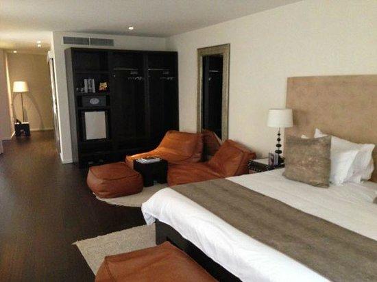 Purohotel Palma : Suite