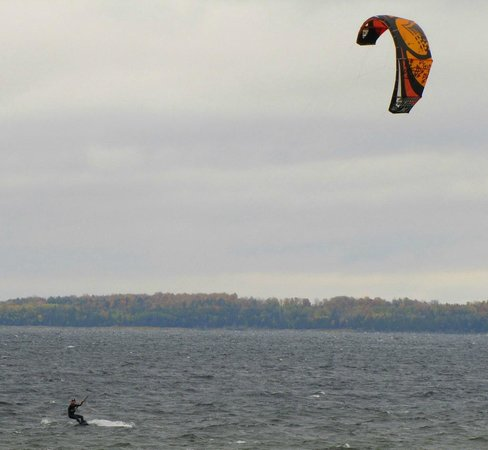 Sunset Lodge Escanaba: Looks fun!!