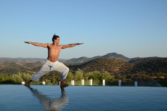 CASA VESTA: Yoga retreats