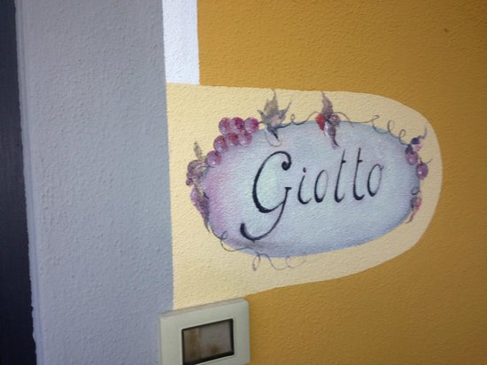 Villaggio Paradiso: Giotto : Villa pour 12 personnes