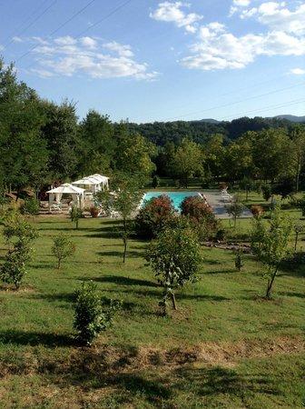Villaggio Paradiso: Piscine