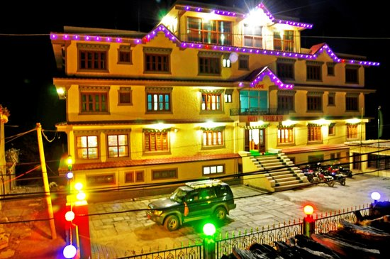 Hotel Pride and Spa