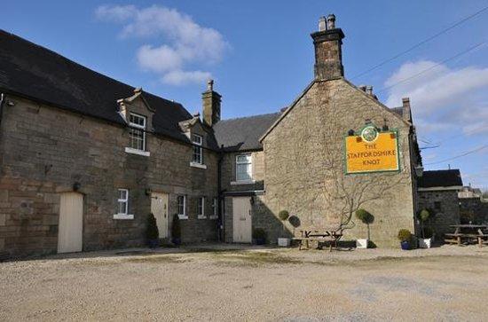 The Staffordshire knot Inn