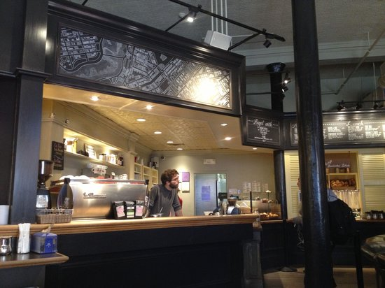 Fast Food Restaurants Near Boston Public Library