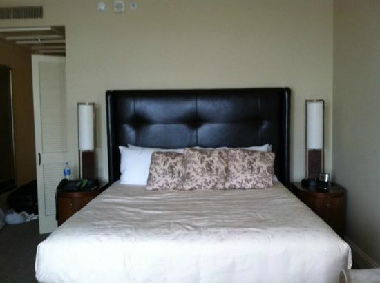 Mandarin Oriental, Washington DC : King bedded room