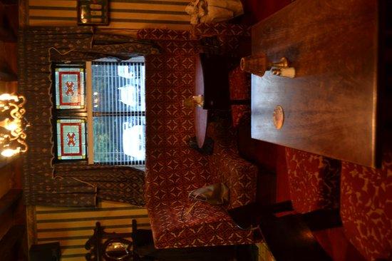 Weavers Inn: Bar Louge