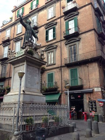 Caffe' San Lorenzo Napoli