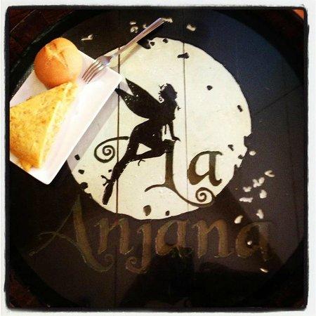 La anjana logro o omd men om restauranger tripadvisor - Bed and breakfast logrono ...