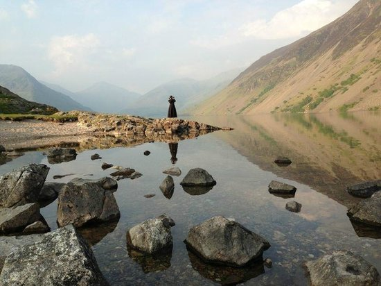 Lake, UK: The magnifique of Wastwater