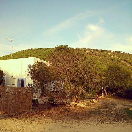 Casas Karen, Los Canos de Meca: Estudio Trafalgar