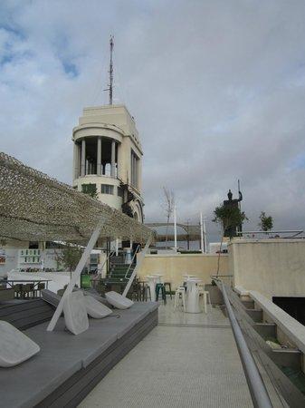 Terrazas Círculo de Bellas Artes
