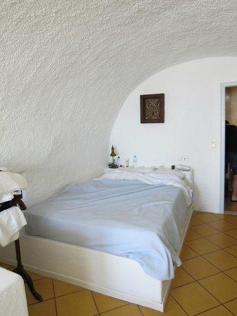 Hotel Sunny Villas : chambre
