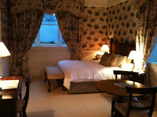 Dunbrody Country House Hotel : Suite