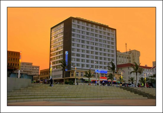 Photo of Beach Hotel Durban