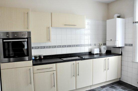 Flexi Lets: Kitchen