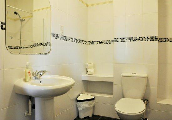 Flexi Lets: Bathroom Suite