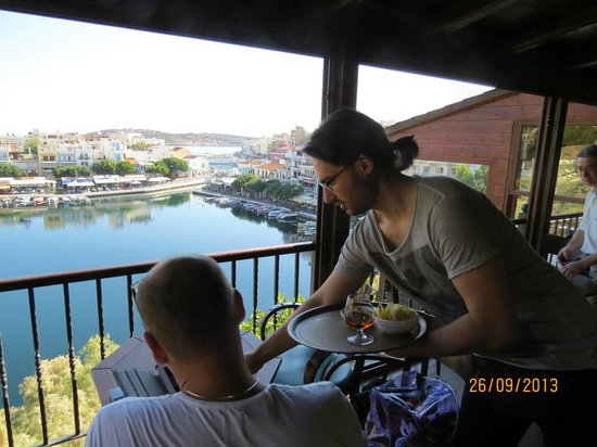 Boat Day Trips Spinalonga: Migomis
