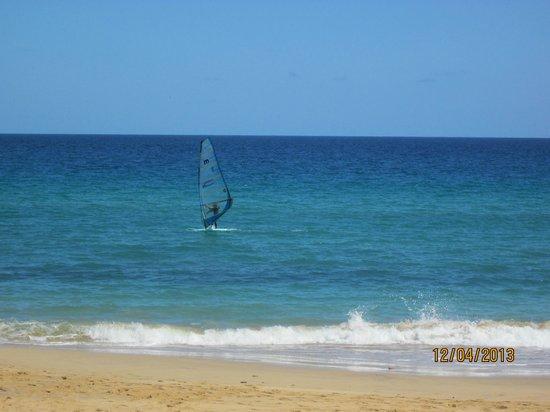 Praia do Porto Santo: Porto Santo Beach - Praia