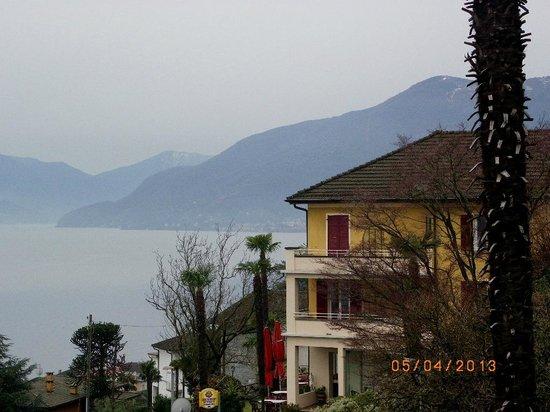 Hotel Primavera : L'hôtel