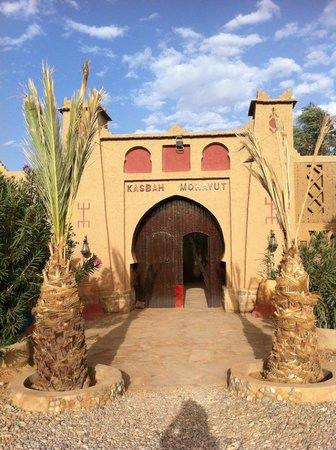 Hotel Kasbah Mohayut: l'hotel
