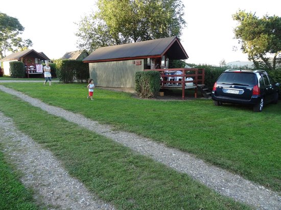Logballe Camping & Cottages: Cabin