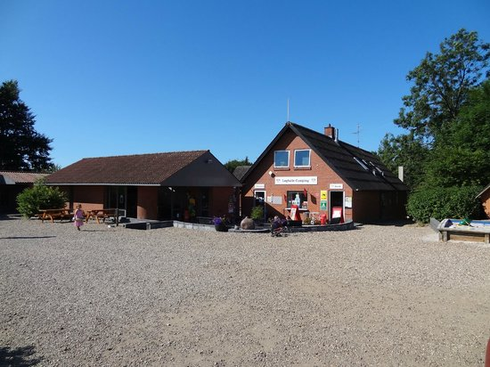 Logballe Camping & Cottages