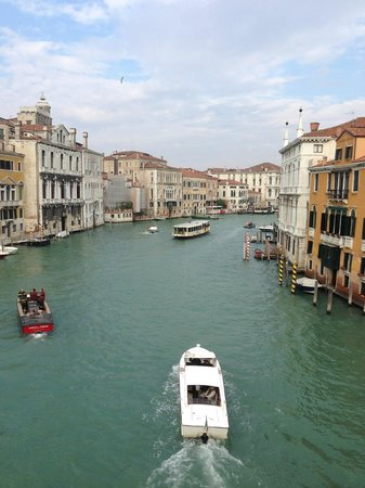 Oceano Mare B&B: The Grand Canal