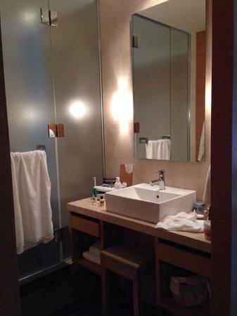 Hyatt Regency Kyoto: Bathroom