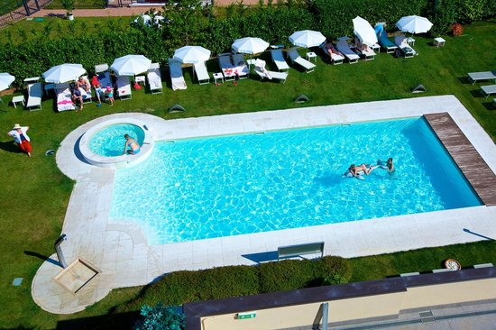 Enjoy Garda Hotel: pool
