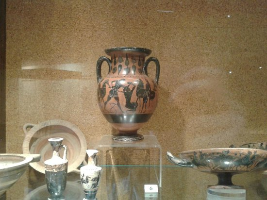 Museo Archeologico Nazionale: Pic 6