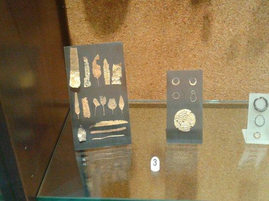 Museo Archeologico Nazionale: Pic 1