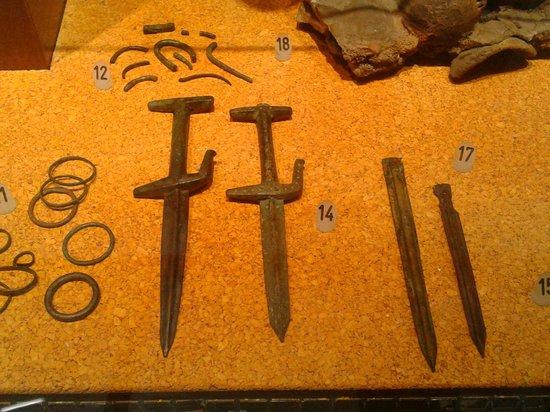 Museo Archeologico Nazionale: Pic 7