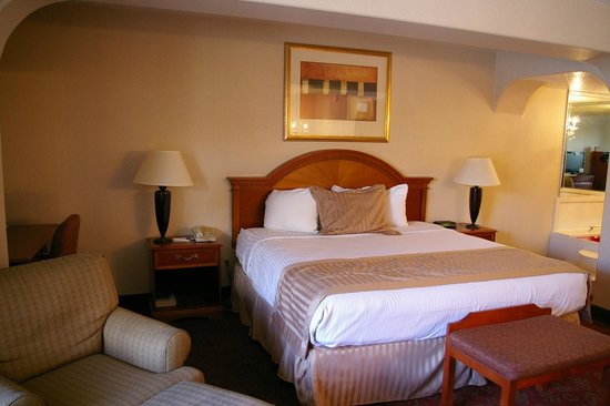 Red Lion Hotel & Conference Center St. George: Chambre
