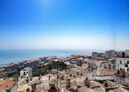 Mali - Bed & Breakfast: Panorama diurno