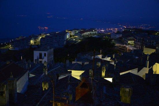 Mali - Bed & Breakfast: Panorama notturno
