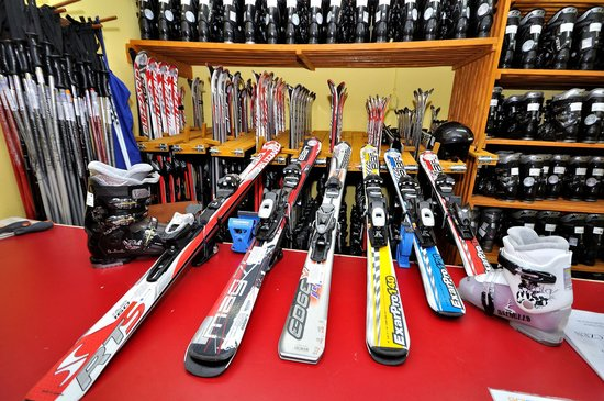 GO!Ski Zakopane