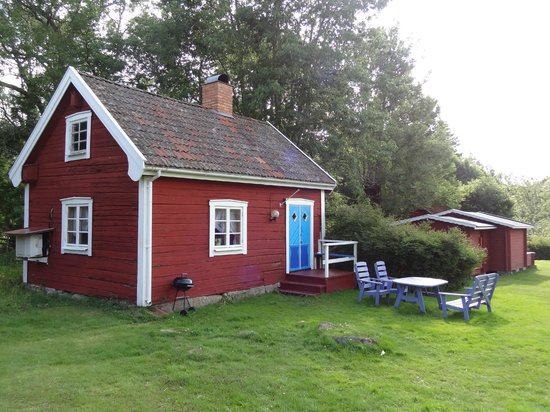 Lilla Sverigebyn