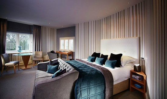 Dartford, UK : Master Suite