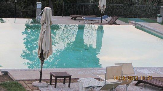 Villa San Filippo Resort: Pool area