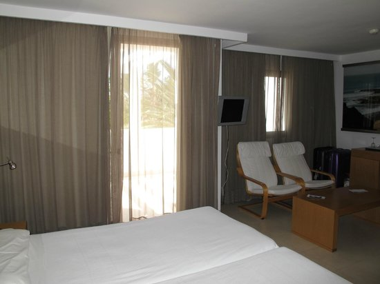 R2 Bahia Playa Hotel & Spa: Junior Suite