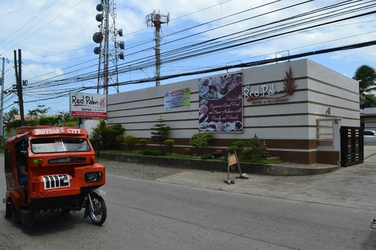 Red Palm Suites Butuan Room Rates