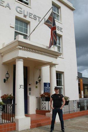 Chelsea Guest House: гостевой дом