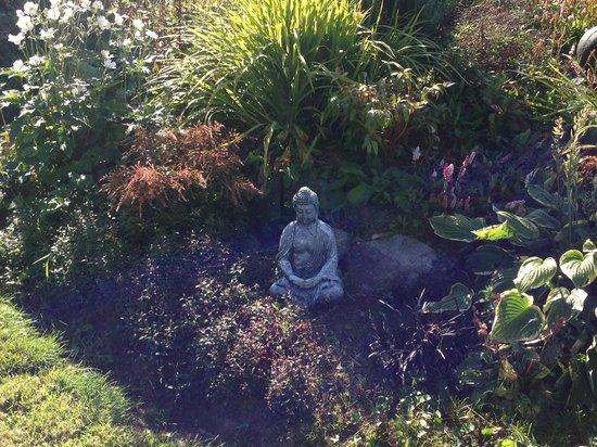 Creacon Wellness Retreat: Buddha Light