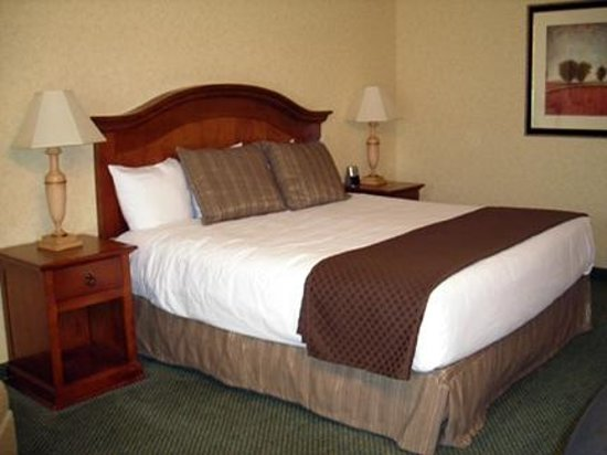 Red Lion Hotel Eureka : room