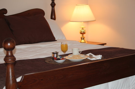 Stanley Bridge Country Resort: King Suite