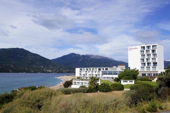 Belambra Clubs- Arena Bianca : Hotellet