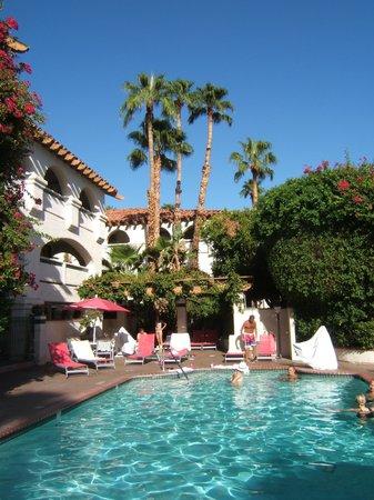 Best Western Plus Las Brisas Hotel : Swimming Pool
