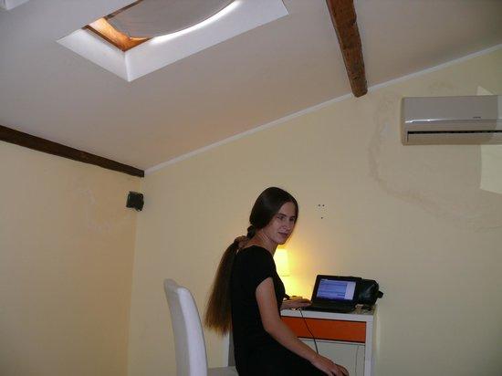 B&B Catania Centro: Кондиционер и интернет? Без проблем!