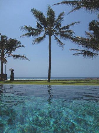 Villa Biara: Ocean view