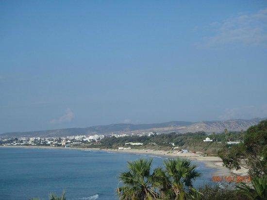 Khayam Garden Beach Resort and Spa: gebakjes